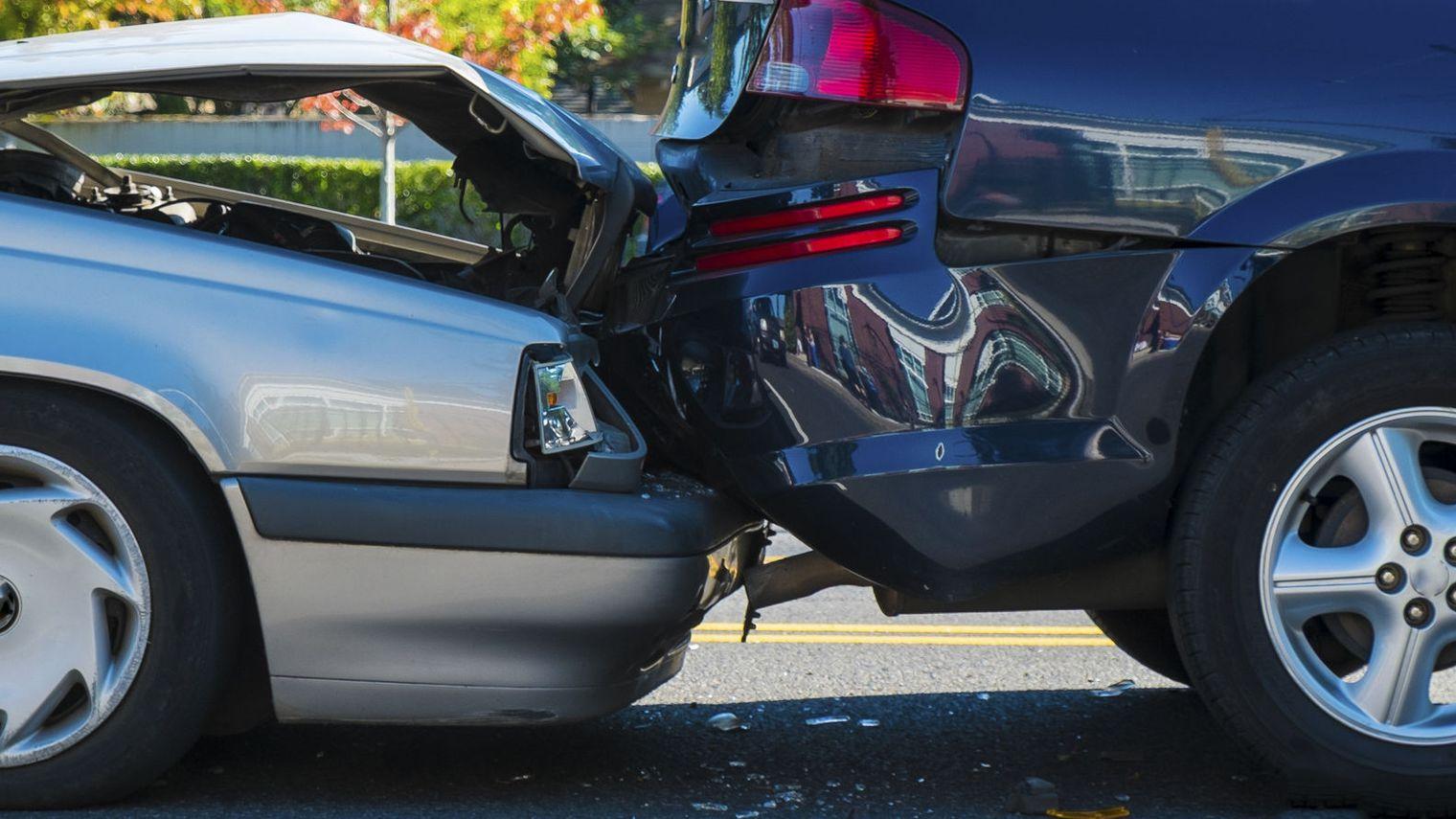 Cabinet Gicquel Accident voiture